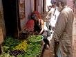 Callejuelas de Varanasi