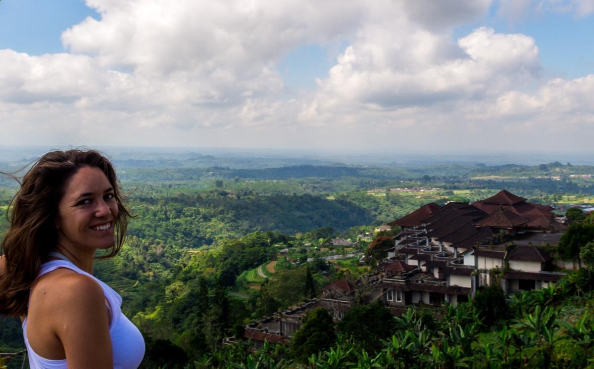 Paisajes de Bali