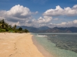 Playas y sol, Gili Air