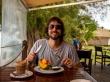 A por la fruta! Islas Cook