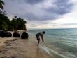 Llamando a mi perro imaginario, islas Cook