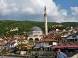 Mezquita en Prizren