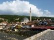 Mezquita + río