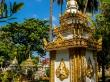 Budismo en Vientiane