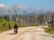 Por carreteras de gravilla, Thakhek Loop
