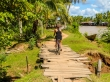 Atravesando puentes que inspiran poca confianta, Don Det, 4000 islas