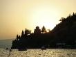 Atardecer en Ohrid