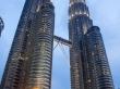Torres Petronas, Kuala Lumpur