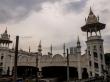 Antigua estación de trenes de Kuala Lumpur