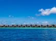 Resort maldivo