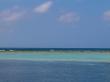 Los arrecifes protegen a las Maldivas