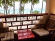 Balcón de la habitación, Riveli Retreat, Mathiveri