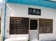 Uno de los cafés en Mathiveri