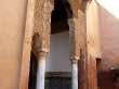 Tumbas Sadíes, Marrakech