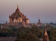 Thabyinyu temple, Bagan