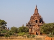 Con este acabamos nuestra ruta, suficientes templos. Bagan
