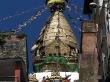 La gran stupa