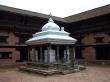 Por Patan, cerca de Katmandú