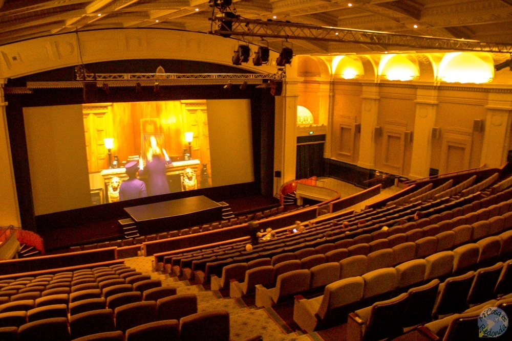 Cine the Embassy, Wellington