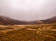 South Crater con el volcán Ngauruhoe a la izquierda, Tongariro Alpine Crossing