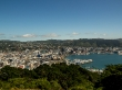 Wellington desde el Mirador del Monte Victoria