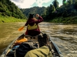 Qué duro es remar (parte 2)! Whanganui Journey