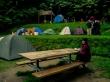 John Coull Campsite, Whanganui Journey
