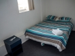 Habitación del Nomads Hostel, Wellington