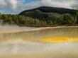 El agua de colores, Wai-O-Tapu, Rotorua