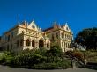 Biblioteca del Parlamento, Wellington