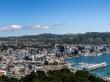 Panorámica de Wellington