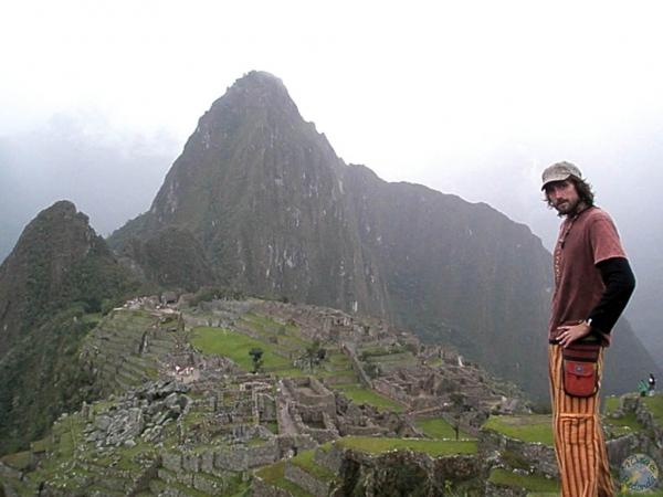 La joya Inca!
