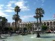 Plaza de Armas de Arequipa
