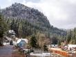 Primavera nevada en Rumanía, Lacu Rosu