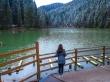 Lacu Rosu, Rumanía