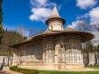 Monaterio de Voronet, Bucovina
