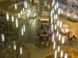 Salón principal de las minas de sal de Turda