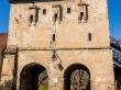 Una de las 9 torres de Sighisoara