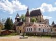 Iglesia fortificada de Biertan