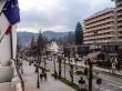 Calles de Sinaia