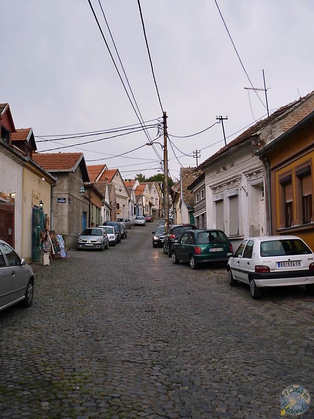 Zemun, Belgrado