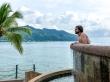 Oteando el horizonte, Seychelles