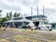 Ferrys entre islas de Seychelles