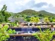 Raffles en Praslin, Seychelles