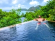 Relax en Praslin, Seychelles