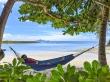 Descansando en Silhouette, Seychelles