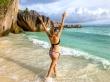 Al agua vamos! Seychelles