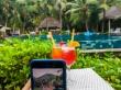 Momento Instagram, Seychelles