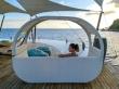 Chill out en Coco de Mer, Praslin, Seychelles