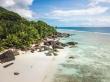 Playas de Silhouette, Seychelles